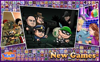 YooB Games - screenshot thumbnail 12
