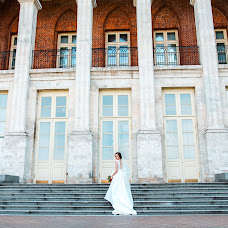 Wedding photographer Kristina Bush (KristinaBush). Photo of 24.07.2016
