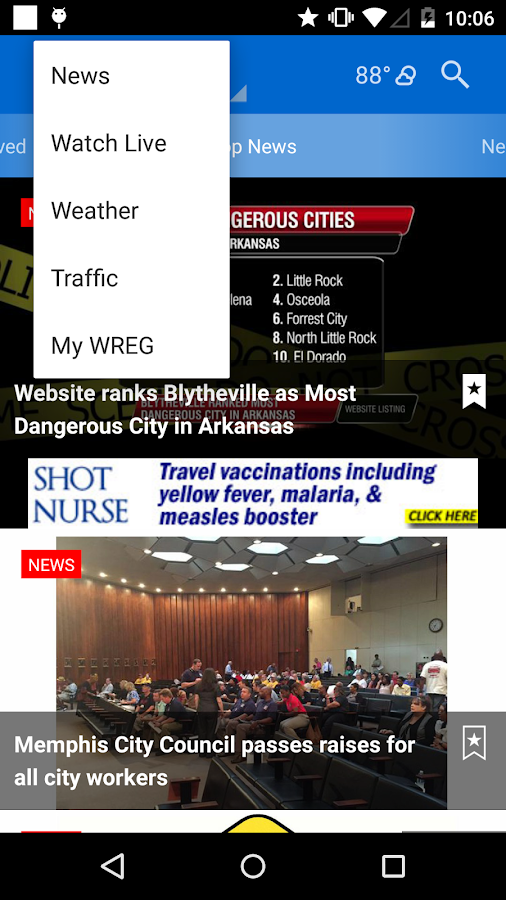 WREG- screenshot