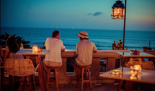 Ji Terrace Beach Club Bali