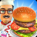 Burger & Sandwich Stand icon