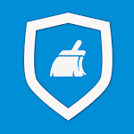 Anti Malware - Scan Virus Icon