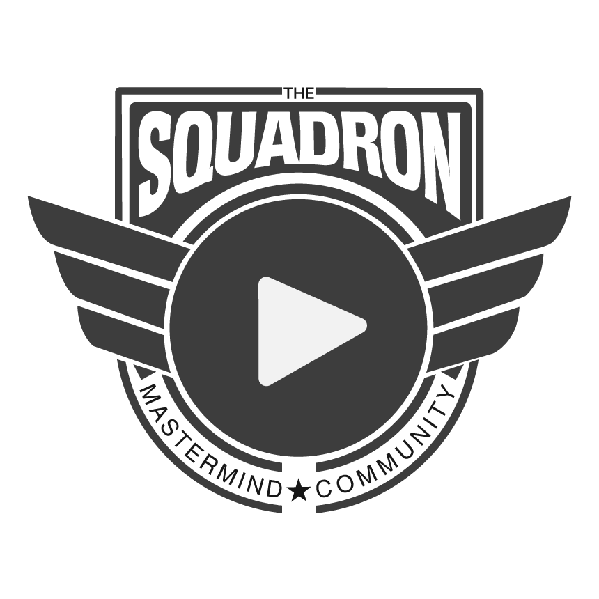 The Squadron - Your Online Mastermind Community