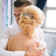 Wedding photographer Yuliya Samoylova (julgor). Photo of 09.01.2018