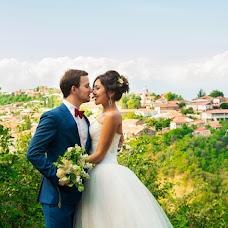Wedding photographer Teo Aladashvili (Teo259). Photo of 22.09.2016