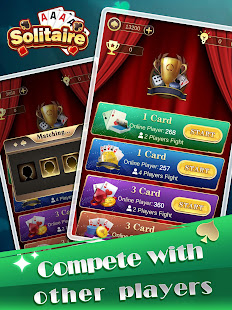Download Solitaire - Card Games For PC Windows and Mac apk screenshot 11