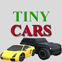 Tiny Cars: Nice City icon