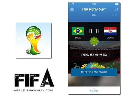FIFA Offical App