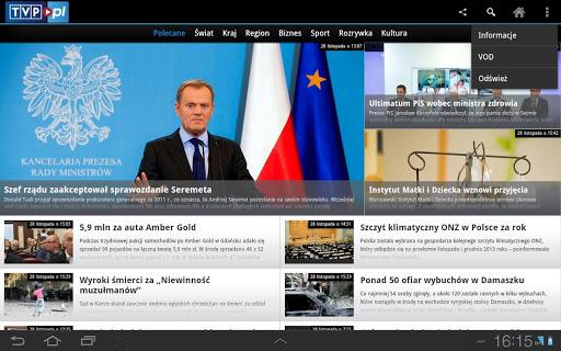 tvp.pl screenshot 4
