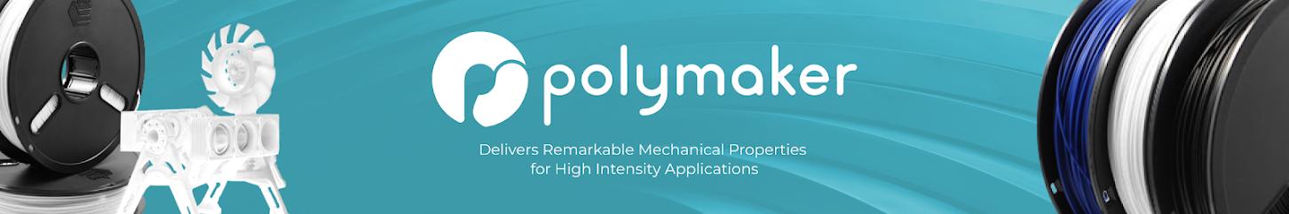 Polymaker PolyMax Series Filament
