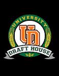 Logo for University Draft House