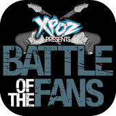 XPOZ Battle of the Fans 2017