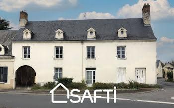 locaux professionels à Poncé-sur-le-Loir (72)