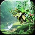 Jungle Live Wallpaper icon
