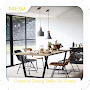 Creative Dining Table Do-Overs APK icon