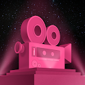 Intro Maker for YT - music intro video editor icon