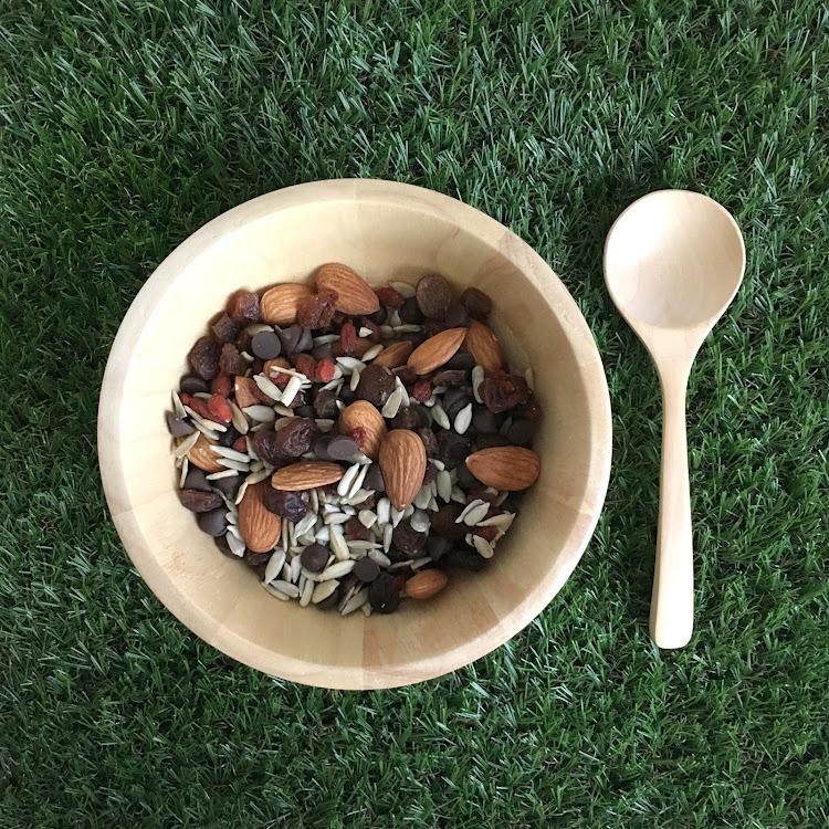 Breakfast Cereal Bowl Set