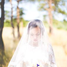 Wedding photographer Ilya Popenko (ilya791). Photo of 25.08.2016
