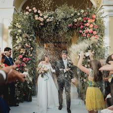 Fotografo di matrimoni Federica Ariemma (federicaariemma). Foto del 10.09.2019
