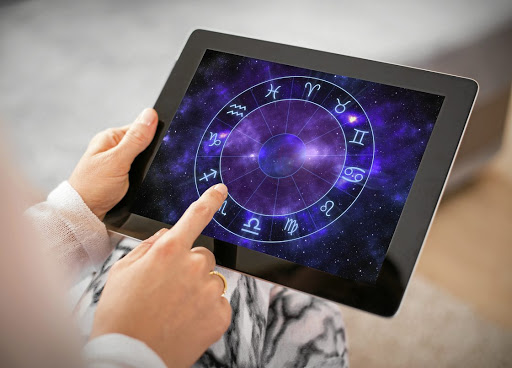 Future trends: Powerful software allows for the rapid calculation of charts for a number of different techniques, making prediction easier for modern astrologers than at any other time in the discipline's 3,000-year history. Picture: ISTOCK