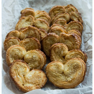 French Palmiers.