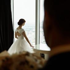 Wedding photographer Sergey Gavaros (sergeygavaros). Photo of 15.05.2018