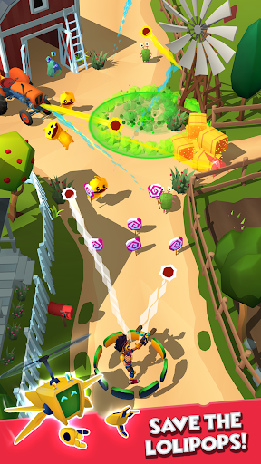 Candy Patrol: Lollipop Defense 1.18.2 screenshots 1