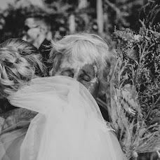 Wedding photographer Nikolay Polyuk (npolyuk). Photo of 04.10.2018