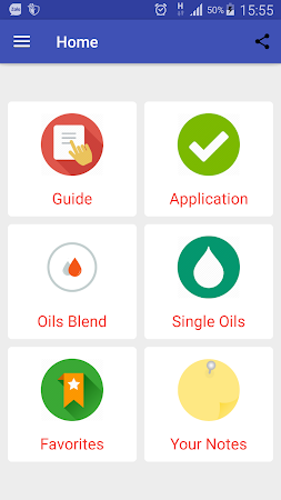 Essential Oils Guide Free 2.7 screenshot 2091983