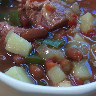 Ham Bone Stew Soup Recipes