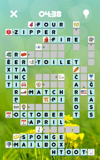 Word Detective - Solve the image crossword puzzle apktram screenshots 9