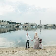 Wedding photographer Yana Gaevskaya (ygayevskaya). Photo of 09.02.2018