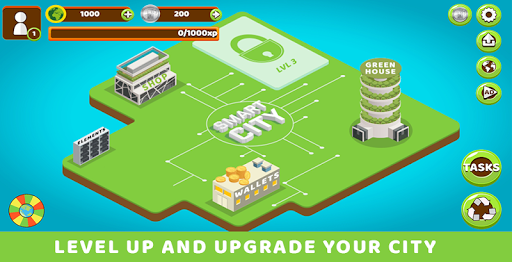 CO2 Game - Play and reduce real-life CO2 emissions apklade screenshots 2