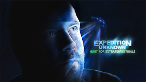 Expedition Unknown: Hunt for Extraterrestrials thumbnail