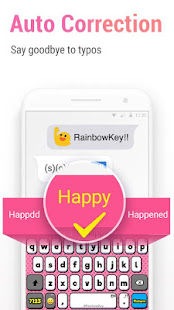 RainbowKey Keyboard 5