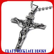 Craft Necklace Design