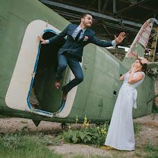 Wedding photographer Vladimir Kirshin (kirshin). Photo of 22.07.2014