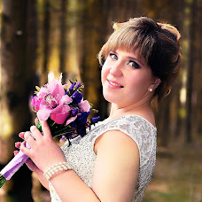 Wedding photographer Irina Zakharikova (irinazakharikova). Photo of 21.04.2015