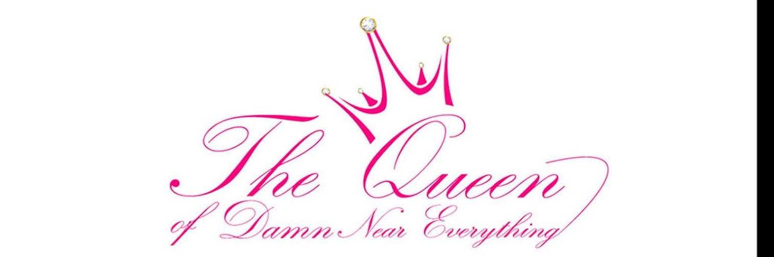 "Networking With ""The Queen"""