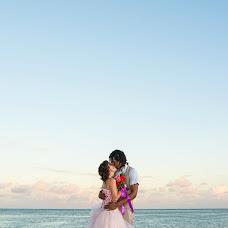 Wedding photographer Andrew Morgan (andrewmorgan). Photo of 05.03.2018