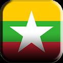 3D Myanmar Live Wallpaper icon