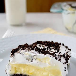 No Bake Oreo Cake Recipes.