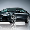 Themes Audi A5 icon