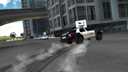 玩免費模擬APP|下載City Traffic Police Driving app不用錢|硬是要APP