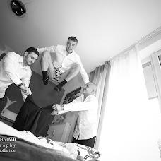 Wedding photographer Vladimir Khoffart (Waldi). Photo of 19.08.2015