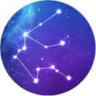 Daily Horoscope 2018 - Zodiac Sign icon