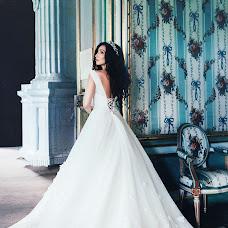 Wedding photographer Tatyana Solnechnaya (TataSolnechnaya). Photo of 27.10.2016