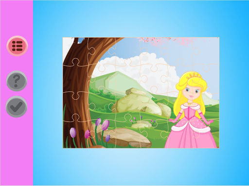 教育必備免費app推薦|プリンセス漫画ジグソーパズル線上免付費app下載|3C達人阿輝的APP