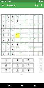 Killer Sudoku 0.12.3