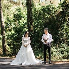 Wedding photographer Kaizen Nguyen (kaizennstudio). Photo of 02.10.2017